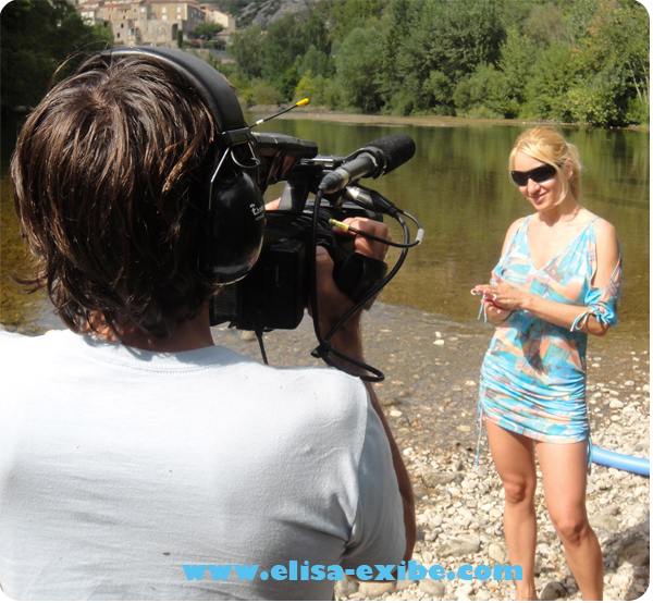 07 Reportagem Para o Canal M6 da França