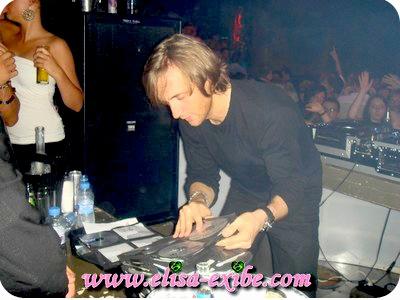 davidguetta31 No camarote vip com David Guetta