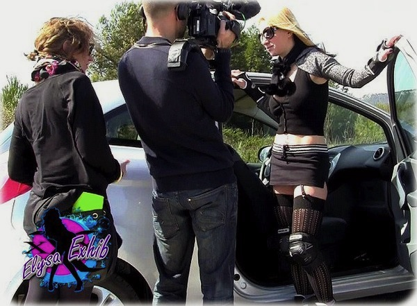 rep Minha Entrevista e Reportagem Para o Canal NRJ12