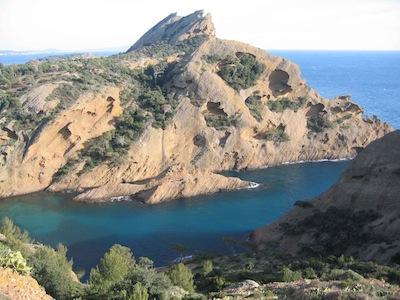laciotatcalanques2 De férias em Marselha e Cannes