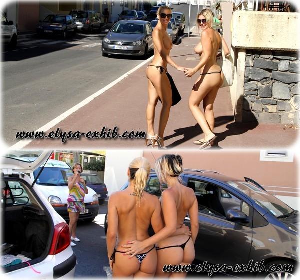 foto22 Exibição em Público em Cap dAgde