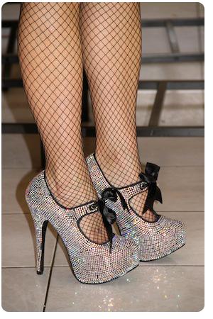 chaussures1 E o Nosso Dia de São Valentim (Dia Dos Namorados) Foi Assim...